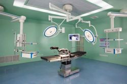 Operating room sample room