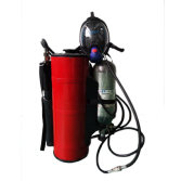 QXWB15Water mist system (Backpacks)