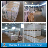1cm tiles pallets package for supermarket