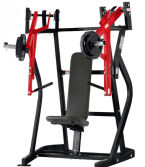 ISO-Lateral Bench Press