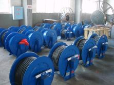 Cable Reel Workshop