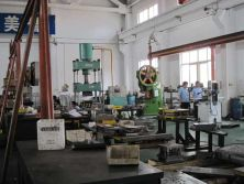 Stamping Die Assembly