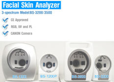 Beauty Equipment - Skin Analyzer Magic Mirror Facial scan system for skin analysis