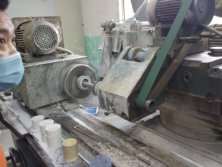 outer circle grinding machine