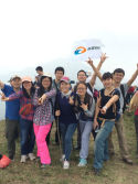 Yigang Eco-Technology Company Outdoor Activities