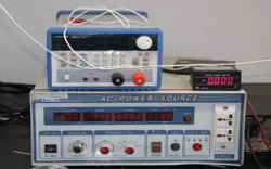 Electronic Load Instrument