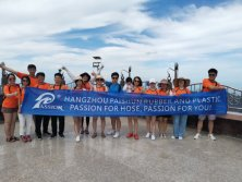 Passion Staff in Samui Island