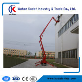 36m Crawler Type Spider Boom Lift
