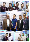 The 119th Canton Fair -Exhibition photos