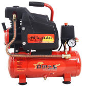 1HP 750W oil air compressor