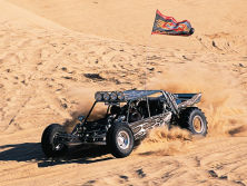 Off Racing Dune Buggy