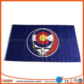 Custom free design printing flag