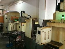 Die Machining Center