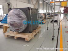 Packing Cylinder Body