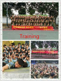 Company Training