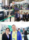 ACERETECH particiated Chinaplas in Shanghai, China(Part two)