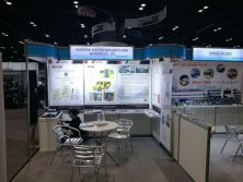 USA-- POWER -GEN EXHIBITION ROOM