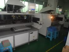Automatic High Speed Pick & Place Machine