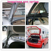 automobile gas spring