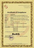Rohs for Under Vehicle Inspection System
