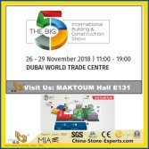 The Big5 (Nov 2018), The Big 5, Dubai UAE - YEYANG Booth