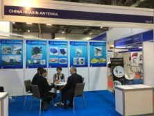 CommunicAsia2017 (May 23 - May 25), Booth No.1S4-07