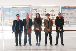 Merchants of Ningxia Institute of Science and Technology Visited China Coal Group for Purchasement