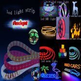LED light strip