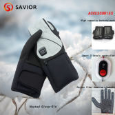 s16 heating gloves