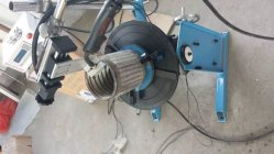 welding positioners practical cases