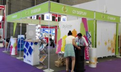Sign China exhibition in shanghai 2015