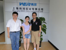 Mexico Clients to to check our 3.2m eco solvent printer