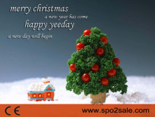 Holiday greeting from szmedplus