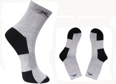 men sports cotton socks