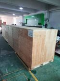 Packing of air cooled condenser