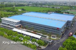 KingMachine Factory