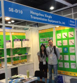 Hong Kong Electrionics Fair (Spring Edition)