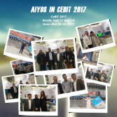 AIYOS IN CEBIT 2017