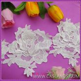 What is the water solube lace