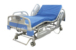 BS-858A Five function Electric Hospital bed