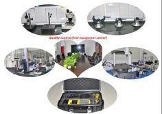 Test equipments center