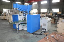 full automatic Aluminium foil rewinding machine
