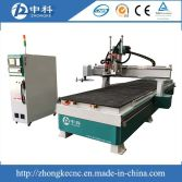 auto tool changing cnc router