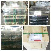 Sumitomo LS218RH5 Parts Shippment