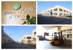 Eastern China Business Unit of Luyuan