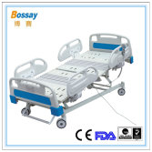 BS-858 Five function Electric Hospital bed