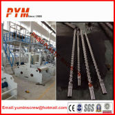 60mm film blowing machine screw barrel
