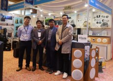 Hong Kong Electronics Fair (Autumn Edition, 2018)