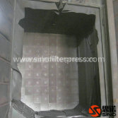 Sand Blasting for China Plate Filter Press