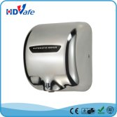 Sanitary Ware 1800W Stainless Steel High Speed Automatic Hand Dryer for Hotel Restroom Toilet